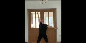 Flexibilty workout!
